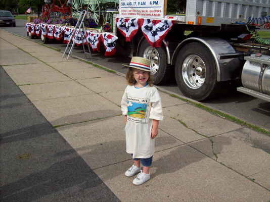 Independence Day Parade- July 4, 2008